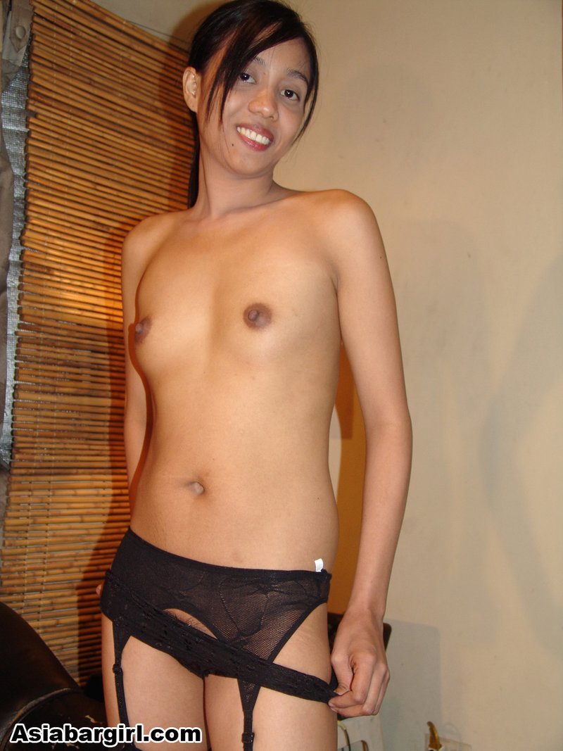 Young Amateur Teen Skinny