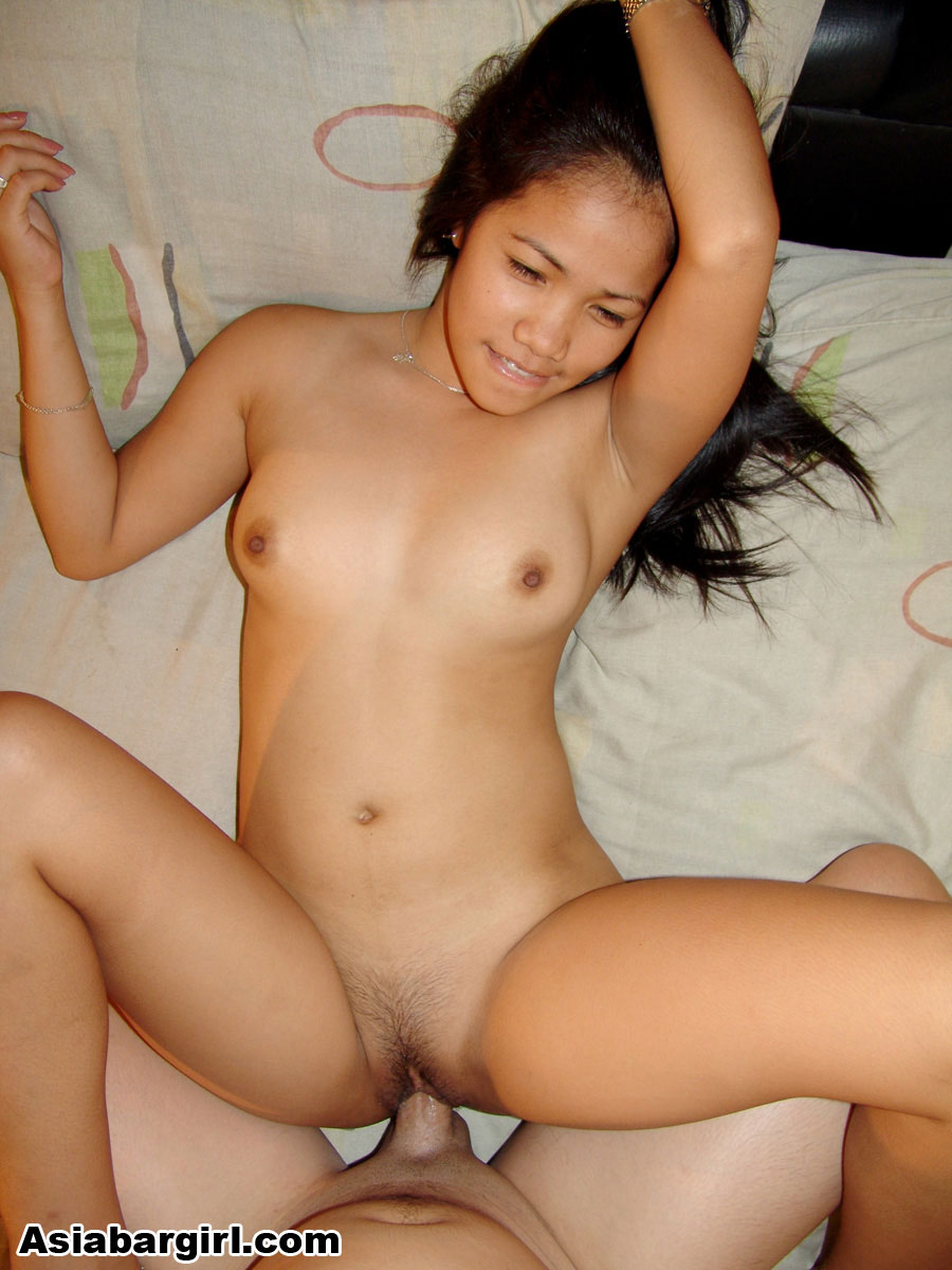 Asian big tits and ass